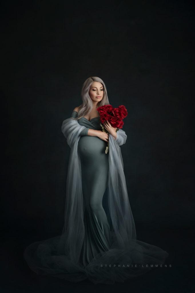 Stephanie Lemmens - Maternity Photo Awards